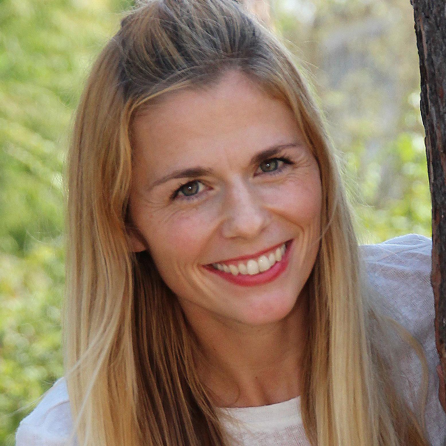 Frau Degenhardt