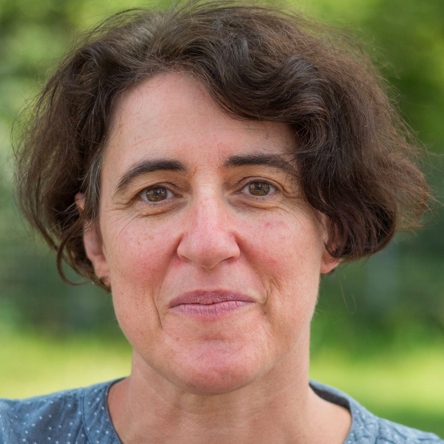 Frau Harzer