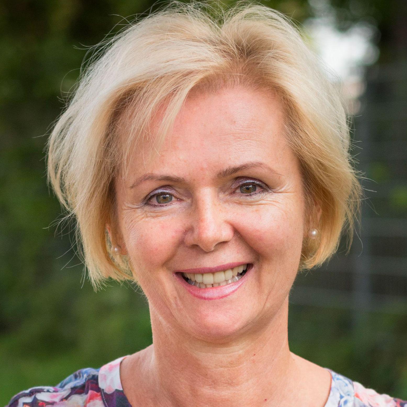 Frau Wetzl